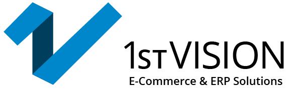1st-Vision Schnittstellen